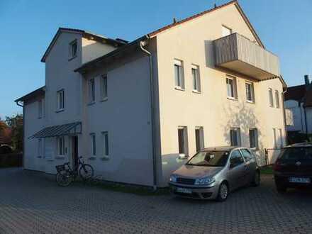 Sonnige 2 Zi. Blk u. EBK mit PKW-Stellplatz in Lippertshofen nahe AUDI!