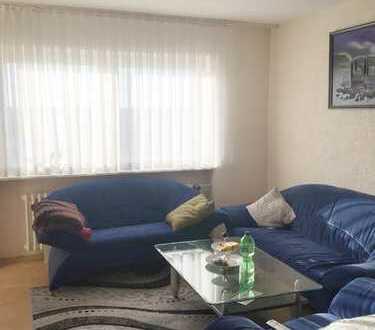 3-Zimmerwohnung mit EBK und Balkon in ** STOCKSTADT **