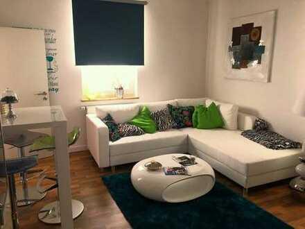 Exklusive möblierte 2-Zimmer-Wohnung Nähe Pasinger Arkaden, München