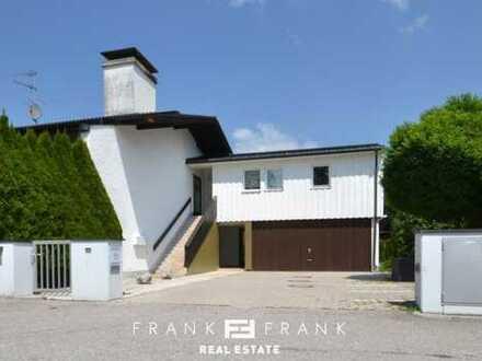 Frank & Frank – Mehrparteienhaus am südlichen Ende vom Starnberger See