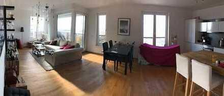 Möbliertes Zimmer im 12. Stock // inkl. Concierge-Service // Zwischenmiete oder langfristig