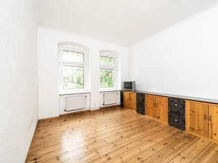 Ruhige 2 Zimmer-Wohnung in guter Lage - KEINE MAKLERANFRAGEN!!!!
