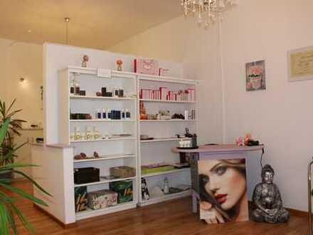 NEU! Charmanter kleiner Laden - ideal für Ihr Konzept!
