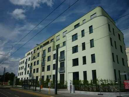 3,5 Zimmer direkt an der Dahme mit Wasserblick - Wohnung in Berlin, Grünau (Köpenick)