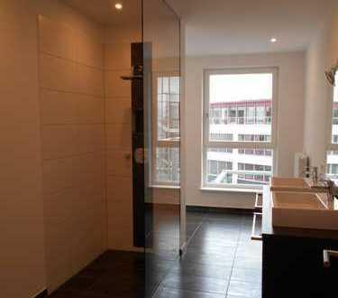 exklusive 4-Raum-Wohnung im Leipziger Zentrum *Balkon*Masterbad*EBK*Zweitbezug