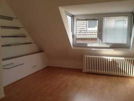 2-Zimmer, 45qm an ruhige Einzelperson