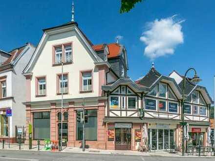 VIELSEITIG NUTZBARES LADENGESCHÄFT  in 1 A Geschäftslage Weinheim-Innenstadt