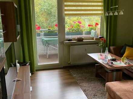 Helle 3-Zimmer-Etagenwohnung