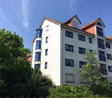 *RESERVIERT* sonnige 4-Zimmer-Wohnung in Bernau