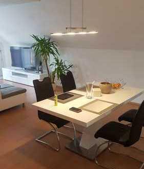 Provisionsfrei - Nachmieter gesucht, 3,5 ZKB, Balkon, ca. 97 m² Wohnfläche, Miete 695,00 € + NK