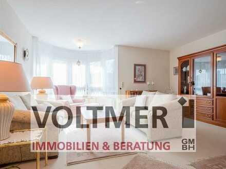 ATMOSPHÄRE - lichtdurchflutete Eigentumswohnung mit Balkon & Garage in Neunkirchen!