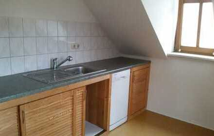3-Raum-Wohnung mit herrlicher Fernsicht in Wolkenstein