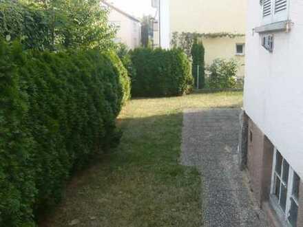 +Wohngemeinschaft+1-Zi.-Whg. in zentraler Lage von Zuffenhausen++