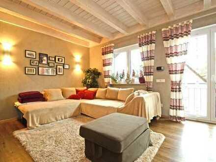 Hochwertige Maisonette Wohnung!!