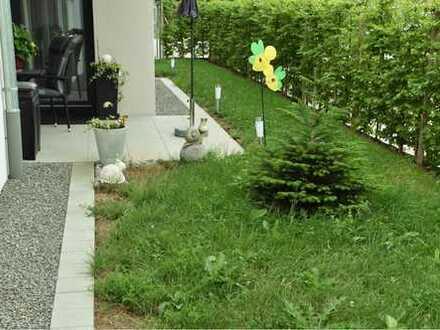 Wohnraum wird Lebensraum, in perfekter Umgebung Nagold