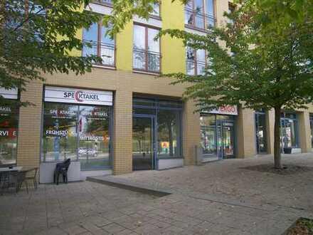 Kleines Ladenlokal in der Altstadt