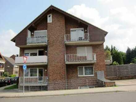 Helle Dachgeschosswohnung über zwei Etagen im beliebten Stadtteil Eilendorf