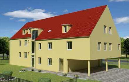 DG-Wohnung mit nachhaltigem Energiekonzept