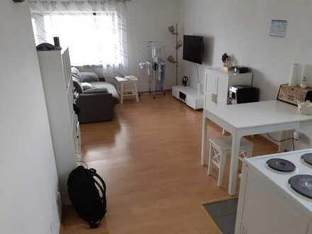 Haus & Grund Immobilien GmbH - 1 Zimmer Appartement in Eppelheim