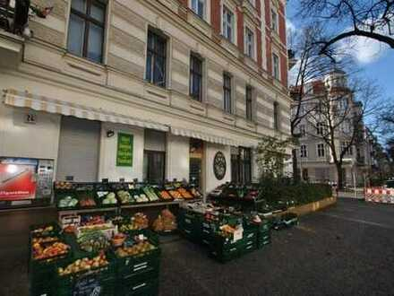 Hochwertig Sanierte 1-Zimmer-Wohnung Mit Modernem Bad und Balkon - 3% Nettorendite
