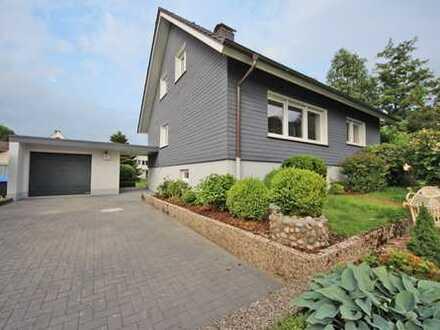 Top saniertes Einfamilienhaus in Detmold-Heidenoldendorf