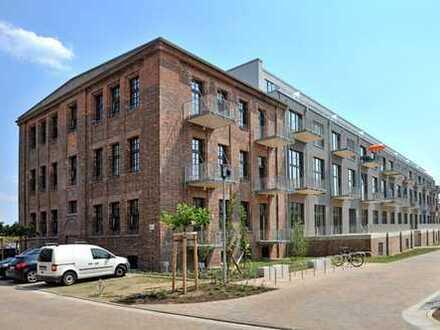 Traum Dachgeschosswohnung in Köpenick