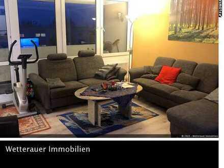 Attraktive Wohnung mit Balkon in Freiburg-Landwasser (bezugsfrei ab Februar)