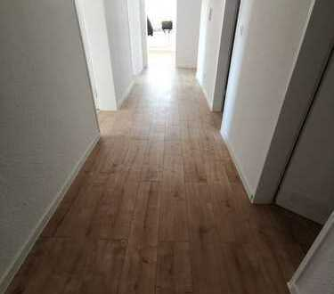 Vollständig renovierte 3-Raum-Wohnung mit Balkon in Pforzheim