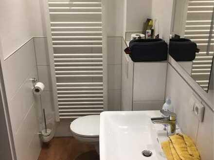 Neuwertige 2-Zimmer-Wohnung mit Balkon in Großwallstadt