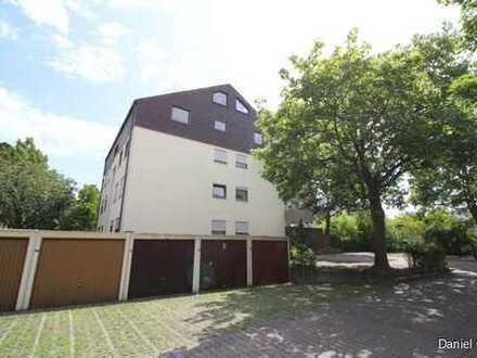 Attraktive 3+1 Zimmerwohnung in herrlicher Lage von HN-Sontheim!