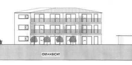 Neubau in Zentrumsnähe