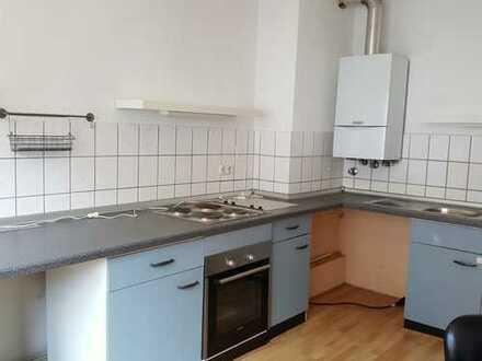 Einziehen und loswohnen: 2-Zimmer-Wohnung mit EBK in Bochum