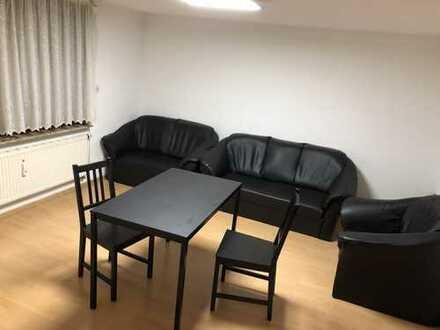Exklusive 2-Zimmer-Erdgeschosswohnung mit EBK in Böblingen in der Nähe von Daimler Campus