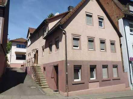 5-Familienhaus in Stuttgart-Ost