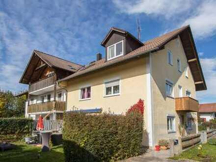 Kapitalanlage! Mehrfamilienhaus in ruhiger Wohnlage von Altenstadt