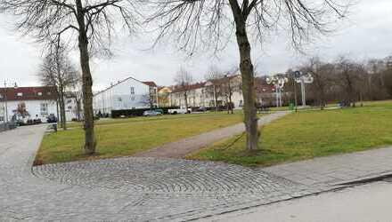 Schöne 2 ZKB Wohnung am Rügener - Park in Gersthofen bei Augsburg