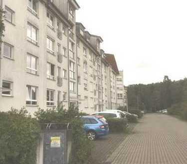 Perfekte Singlewohnung, helle 1 - Zimmerwohnung; Einbauküche NEU inklusive, optional TG-Stellplatz