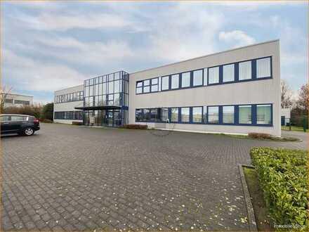 IVB # Bürofläche im Gewerbegebiet-Baesweiler