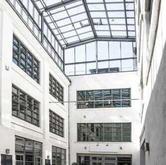 """""""Wippermann Passage"""" 130qm Büro & Praxisfläche"""