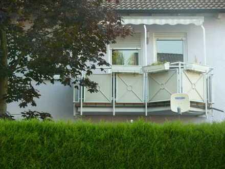 Lichtdurchflutete 2 Zimmer-Wohnung in Beutelsbach, etwas Besonderes.