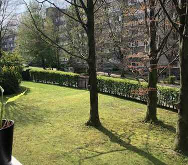 Gemütliche und zentral gelegenes Apartment mit Balkon - 840 €, 35 m², 1,5 Zimmer
