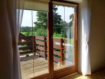 Neuwertige 2-Zimmer-Wohnung mit EBK in 88167, Grünenbach