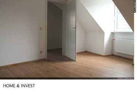 **Renovierte 3-Raum in Bochold**