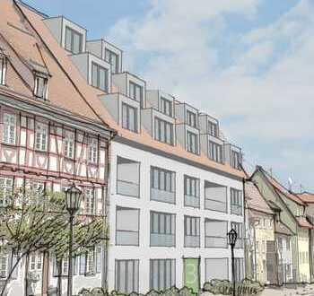 Neubau - Barrierefrei- Wohnen in der Altstadt