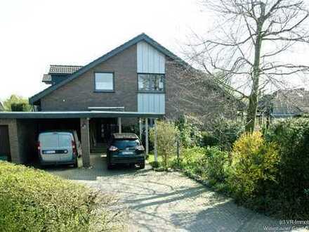 Hoher Wohnkomfort mit Wintergarten und Keller