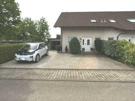 Wohnen, erholen, wohlfühlen in diesem schönem Häuschen in Ittlingen