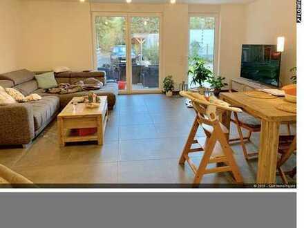 Neuwertige Erdgeschosswohnung in guter Wohnlage von Bonn-Niederholtorf