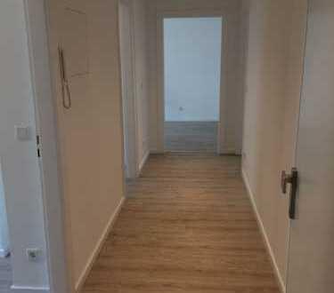 Büroetage im Hochparterre (Wohnhaus mit 5 Einheiten)