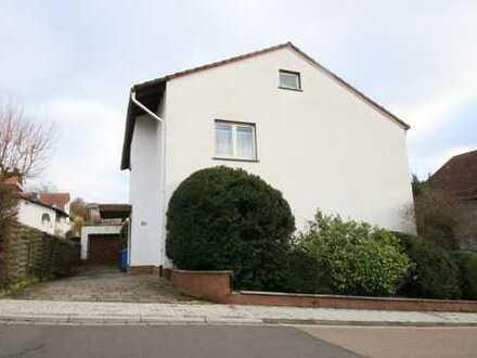 Zweifamilienhaus in bester Lage von Groß-Umstadt