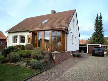 Schönes Einfamilienhaus in Barfelde zu verkaufen....
